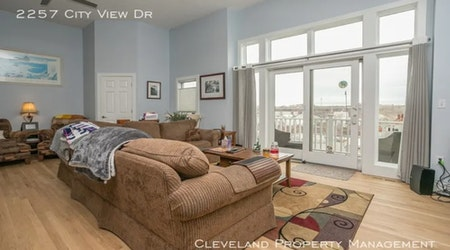 Apartments for rent in Cleveland: What will $2,800 get you?