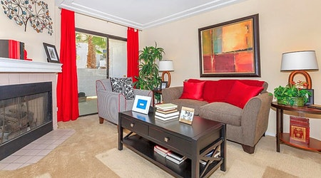 Apartments for rent in Henderson: What will $1,700 get you?
