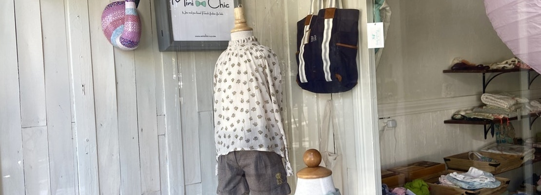 As Castro children's clothing store shutters, shared storefront faces uncertain future
