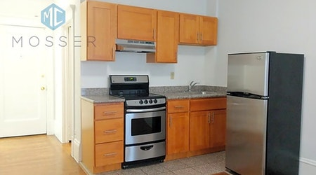 The cheapest apartments for rent in Nob Hill, San Francisco