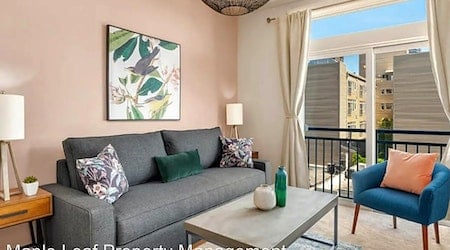 Budget apartments for rent in Belltown, Seattle