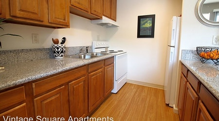 Apartments for rent in Stockton: What will $1,300 get you?