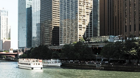 Top Chicago news: City considers removing police from schools; Lyric Opera cancels fall season; more