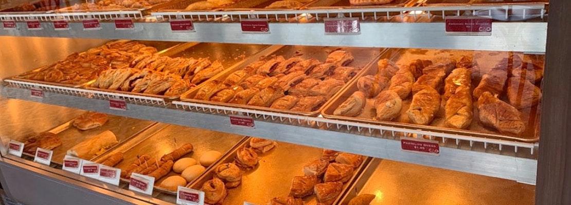 New bakery Cao Bakery & Cafe now open