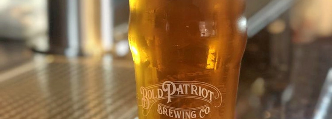 Nashville gets a new brewery: Bold Patriot Brewing Company