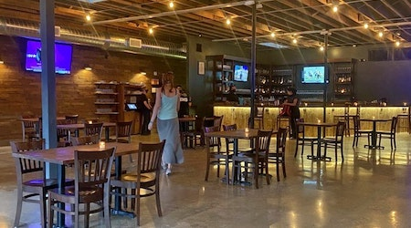 Villa Heights gets a new cocktail bar: The Degenerate