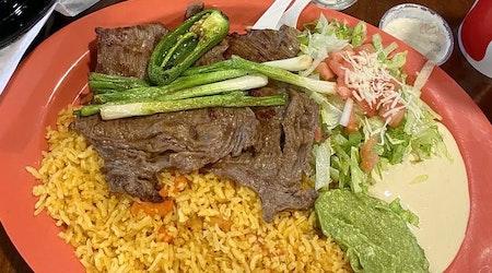 New Sacramento Mexican spot Taqueria Los Compadres opens its doors