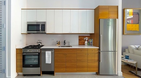 Apartments for rent in New York: What will $3,800 get you?