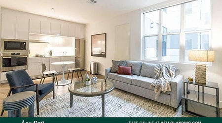 Apartments for rent in Washington: What will $3,200 get you?
