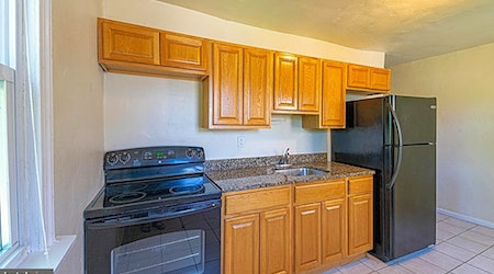 Apartments for rent in Philadelphia: What will $1,000 get you?