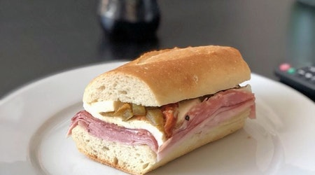 3 top spots for sandwiches in Jersey City