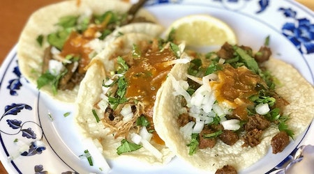 The 4 best Mexican spots in Santa Ana