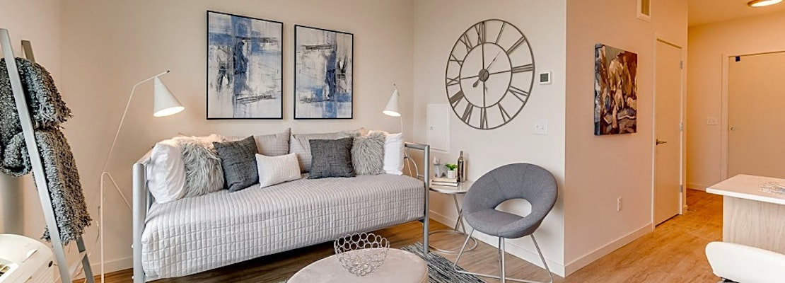 Apartments for rent in Minneapolis: What will $1,200 get you?