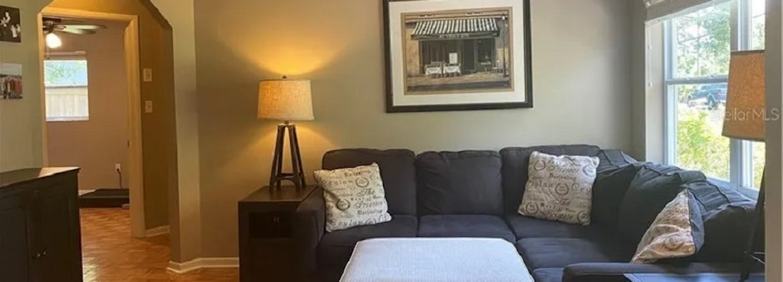 The cheapest apartments for rent in Gandy-Sun Bay South, Tampa