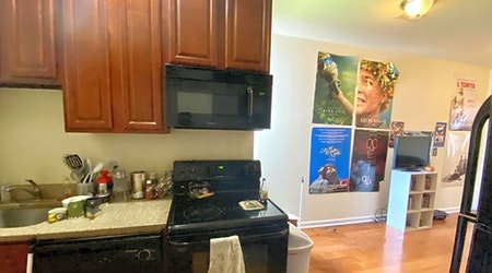 The most affordable apartments for rent in Stanton, Philadelphia