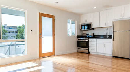 Apartments for rent in Santa Ana: What will $1,900 get you?