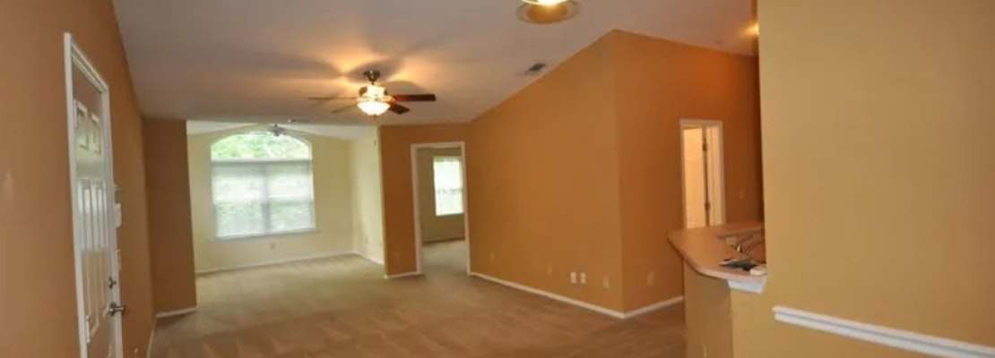 What apartments will $1,300 rent you in Beach Haven, today?