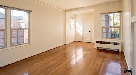The most affordable apartments for rent in Kerns, Portland