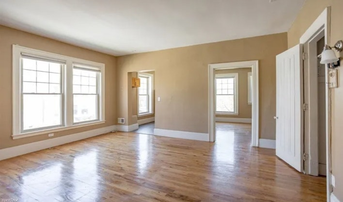 Apartments for rent in Detroit: What will $1,100 get you?