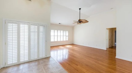 Budget apartments for rent in Ballantyne West, Charlotte