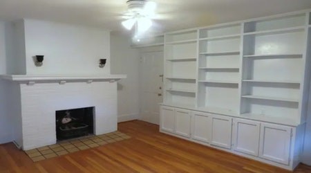The cheapest apartments for rent in Midtown, Atlanta