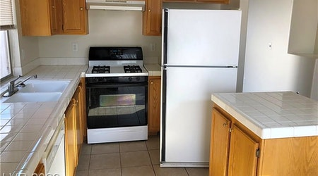 The most affordable apartments for rent in North Cheyenne, Las Vegas