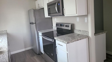 Budget apartments for rent in Central City, Phoenix