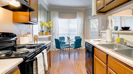 Apartments for rent in Houston: What will $900 get you?
