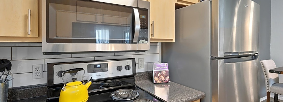 Apartments for rent in Mesa: What will $1,600 get you?
