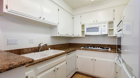Apartments for rent in Los Angeles: What will $2,500 get you?