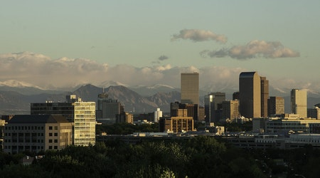 Top Denver news: Murder charge in shooting of couple over dog poop; homeless resist area cleanup