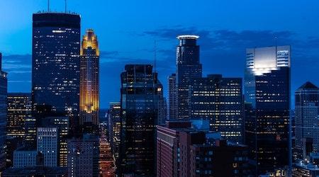 Top Minneapolis news: Light rail crash causes minor delays; 5-hour standoff follows shooting; more