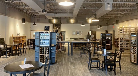 New Madison Park wine bar The Auto Pour opens its doors