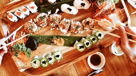 The 4 best Asian fusion spots in Milwaukee