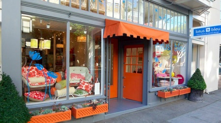 Lotus Bleu To Close Hayes Street Home Design Boutique In June