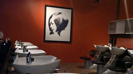 Treat yourself at Charlotte's 3 priciest hair salons