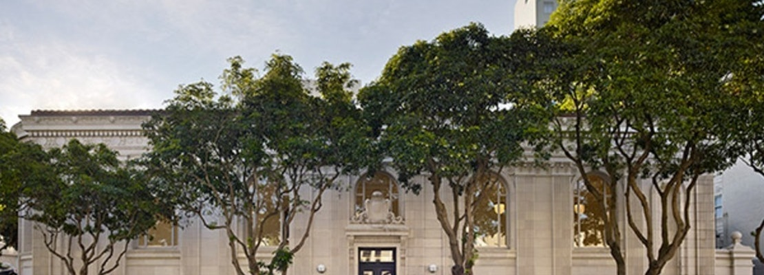 San Francisco Public Library eyes return of some branches this summer