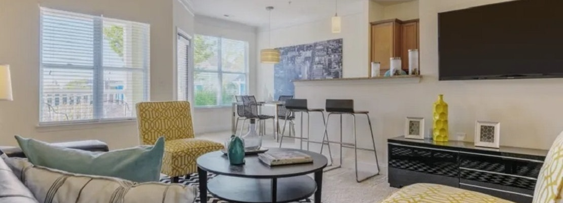 Apartments for rent in Charlotte: What will $1,100 get you?