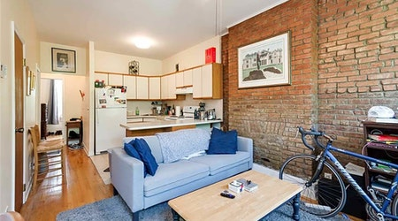 Apartments for rent in Jersey City: What will $2,200 get you?