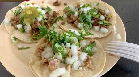 The 4 best Mexican spots in Aurora