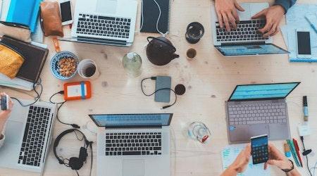 Industry spotlight: Tech companies hiring big in Washington