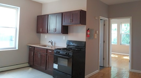 Apartments for rent in Newark: What will $1,200 get you?