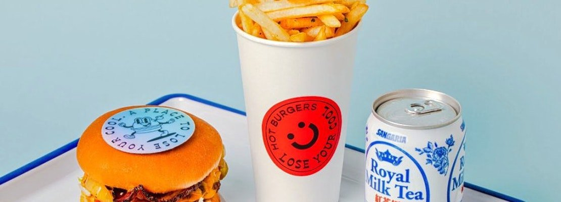 Uncool Burgers brings burgers and more to Windsor Square