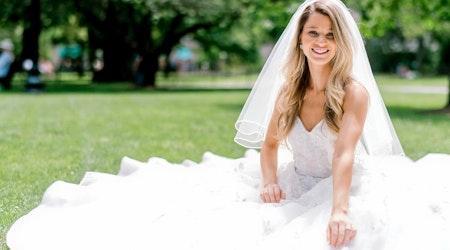 Treat yourself at Boston's 3 best fancy bridal spots