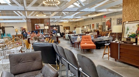 Treat yourself at Phoenix's 4 priciest furniture stores