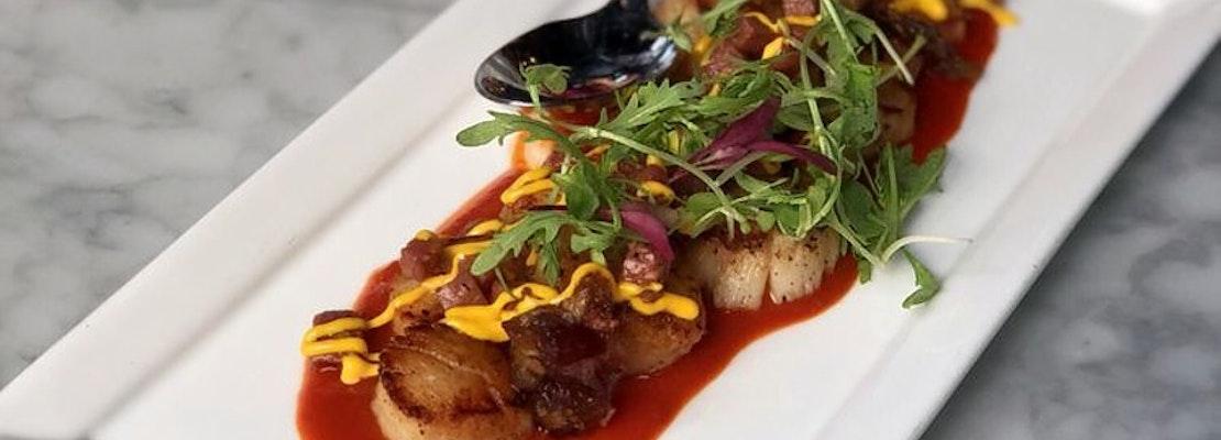 Detroit's 4 best spots for fancy New American food