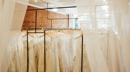 Portland's 3 favorite spots to score bridal, without breaking the bank