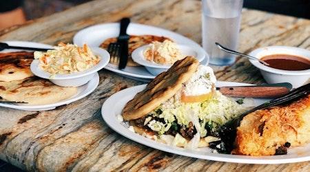 4 top options for budget-friendly Salvadoran food in Sacramento