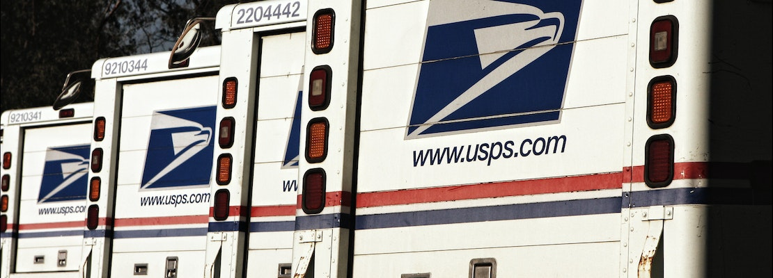 USPS alarms neighbors with Civic Center post office closure letter