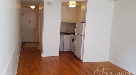 The cheapest apartments for rent in Murray Hill, New York